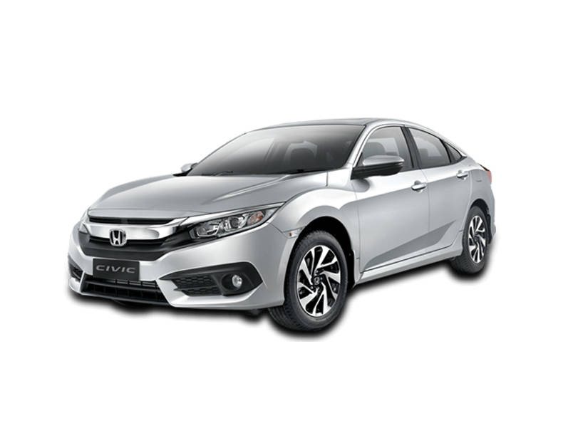 Honda Civic 1.8 i-VTEC CVT User Review