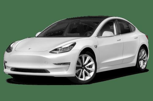 Tesla Model 3 1st Generation Pakistan