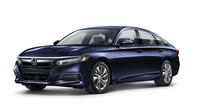 Honda Accord 2020 Exterior