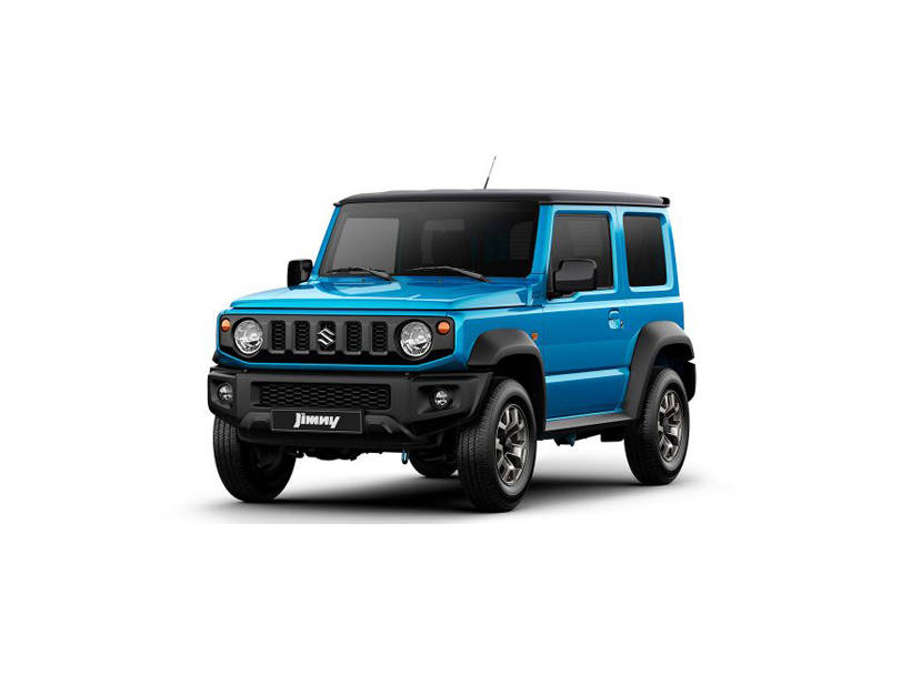 Suzuki Jimny User Review