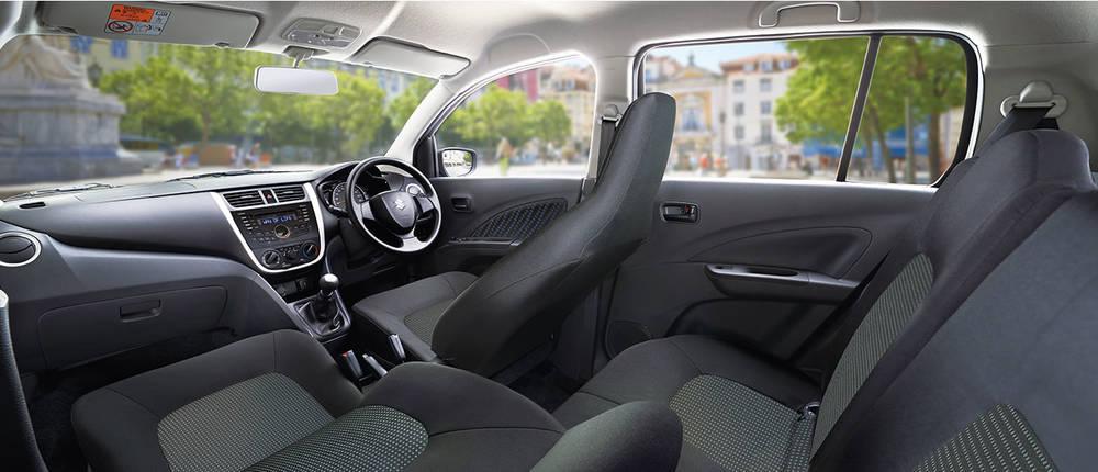 Suzuki Cultus 2020 Interior