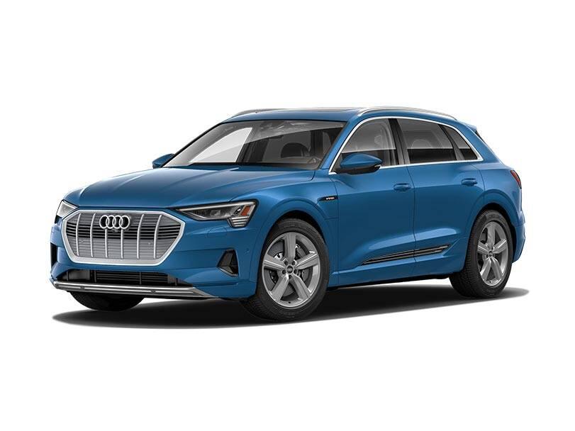 Audi e-tron 50 Quattro 230 kW User Review
