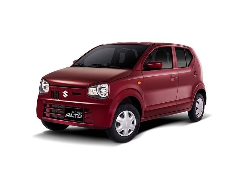 Suzuki Alto VXL User Review