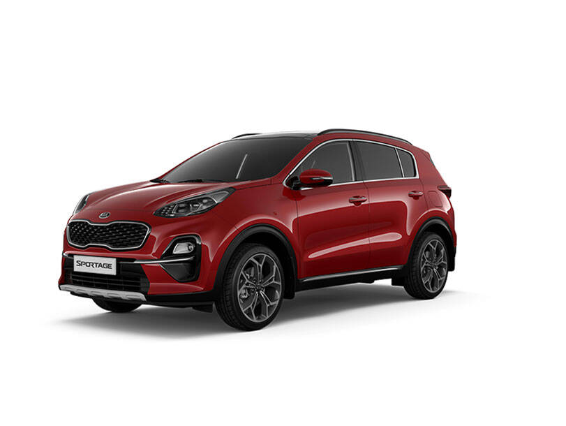 KIA Sportage Alpha User Review