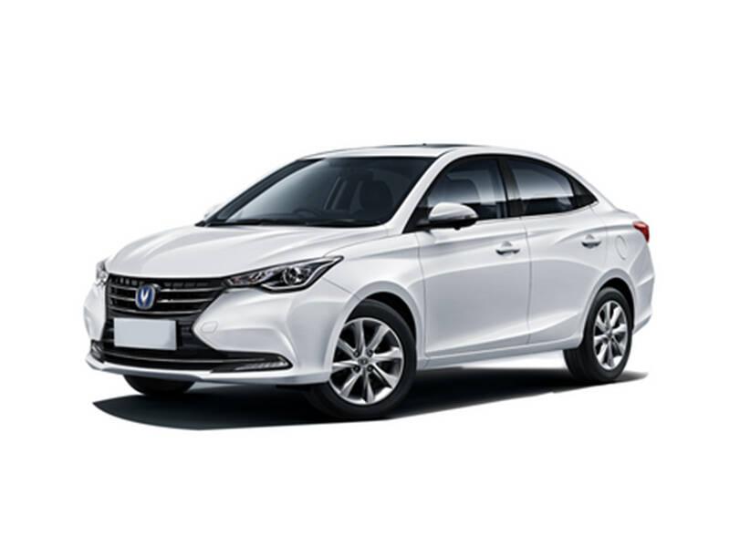 Changan Alsvin 1.3L MT Comfort User Review