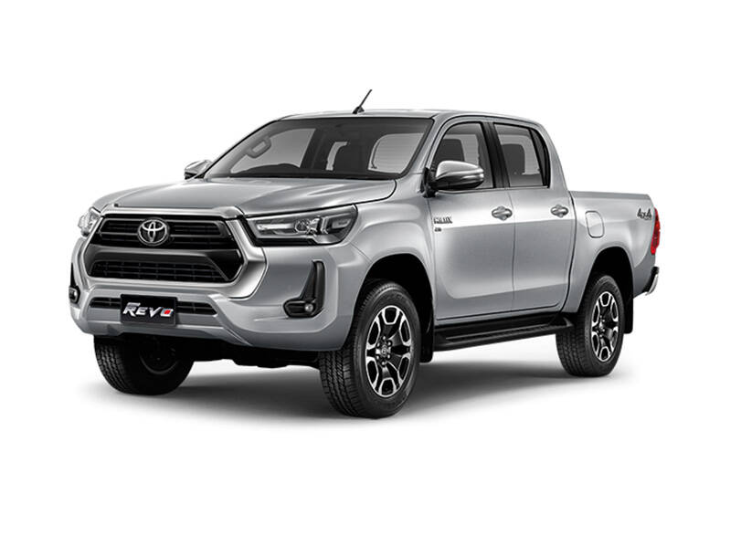 Toyota Hilux Revo V Automatic 3.0  User Review