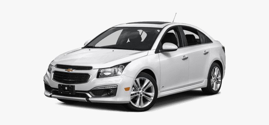 Chevrolet Cruze User Review