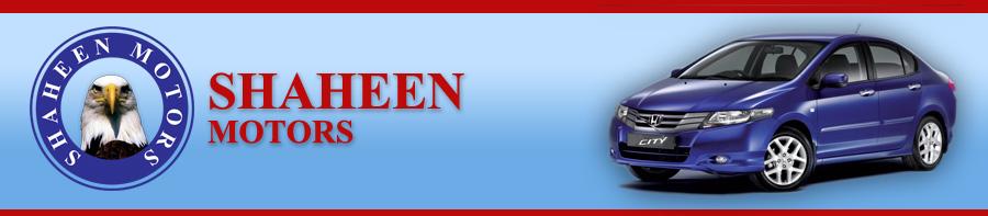 Shaheen Motors