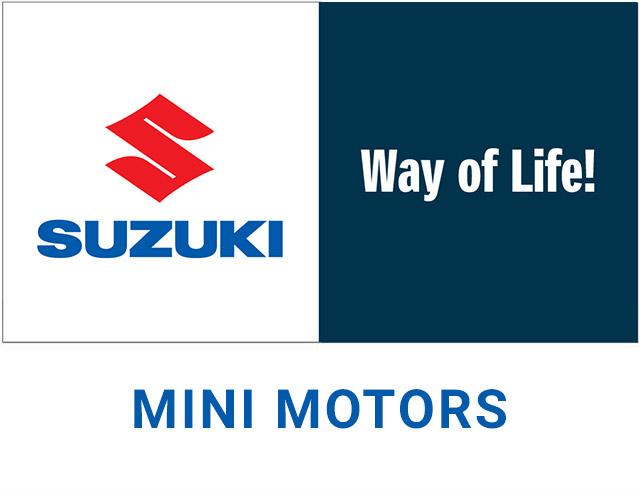 Suzuki Mini Motors