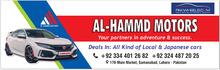 Al Hammd Motors