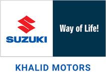 SUZUKI KHALID MOTORS