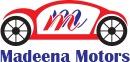 Madeena Motors