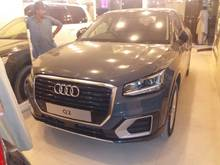 Al Shahbaz Automobile