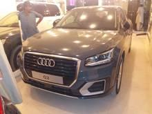 Al Shahbaz Automobiles