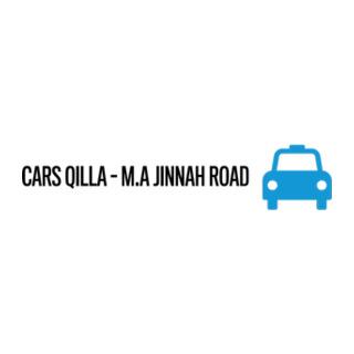 Waseem - M.A Jinnah Road