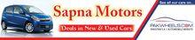 Sapna Motors - M.A Jinnah Road