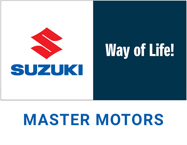 Suzuki Master Motors