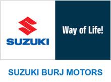 Suzuki Burj Motors