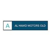 Al Hamd Motors Old