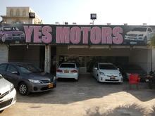 Yes Motors