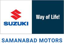 Suzuki Samanabad Motors