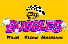 Bubbles Car Care