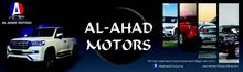 Al Ahad Motors