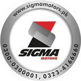 Sigma Motors