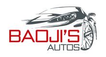 Baoji's Autos