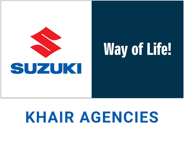 Suzuki Khair Agencies
