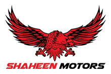 Shaheen Motors