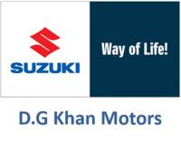 Suzuki D G Khan Motors