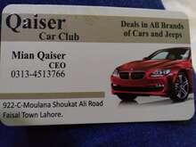 AQ Motors