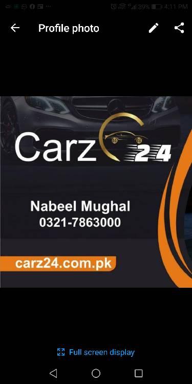 Carz 24
