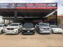 Raja Motors