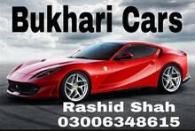 Bukhari Cars