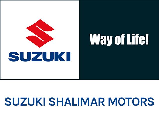 Suzuki Shalimar Motors