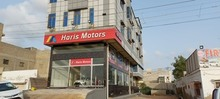 Haris Motors