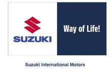 Suzuki International Motors