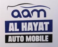 Al Hayat Auto Mobile